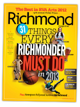 Best of Richmond Survey