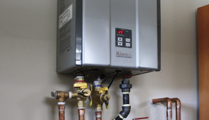 6 Common Tankless Water Heater Problems Solved